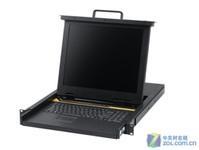 秦安KinAn KVM-1701A LCD控制平台 1