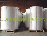 供应镭射标签背胶用的65g白格拉辛单面硅油纸 3