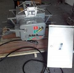 ZW20-12(FZW28F)柱上户外真空断路器,分界开关(