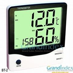 Digital Hygrometer-thermometer BT-2