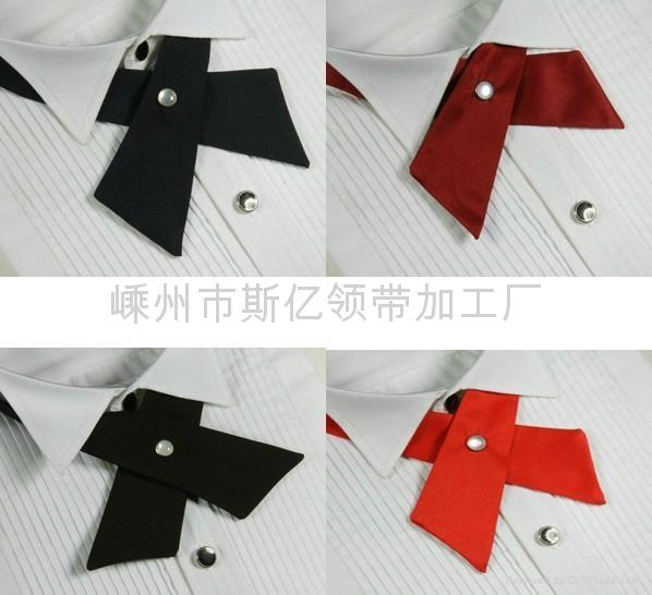 Как сшить своими руками женский галстук