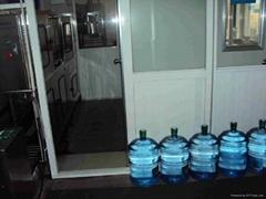 桶裝灌裝機