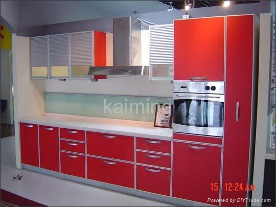white board mdf for kitchen cabinet door - kaiming (China ...