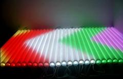 led digital video tube