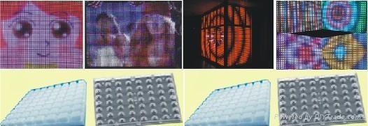 LED pixel screen 2