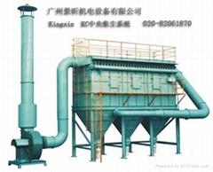 廣州中央除塵系統中央集塵機KC系列