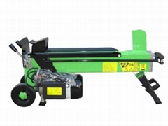 6Ton Horizontal Electric Log Splitter(Wood Splitter)