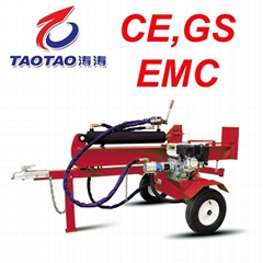 35T Gasoline/Petrol Log Splitter 9HP Engine