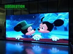 LEDSolution 6mm Permanent Indoor SMD LED Panel