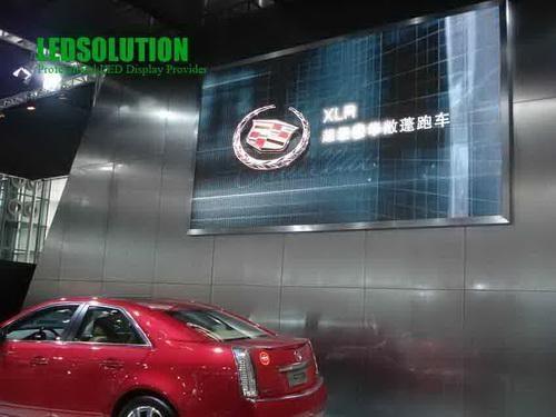 LEDSolution 7.62mm Rental Indoor SMD LED Panel 4