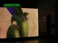 LEDSolution 8mm Permanent Indoor SMD LED Panel