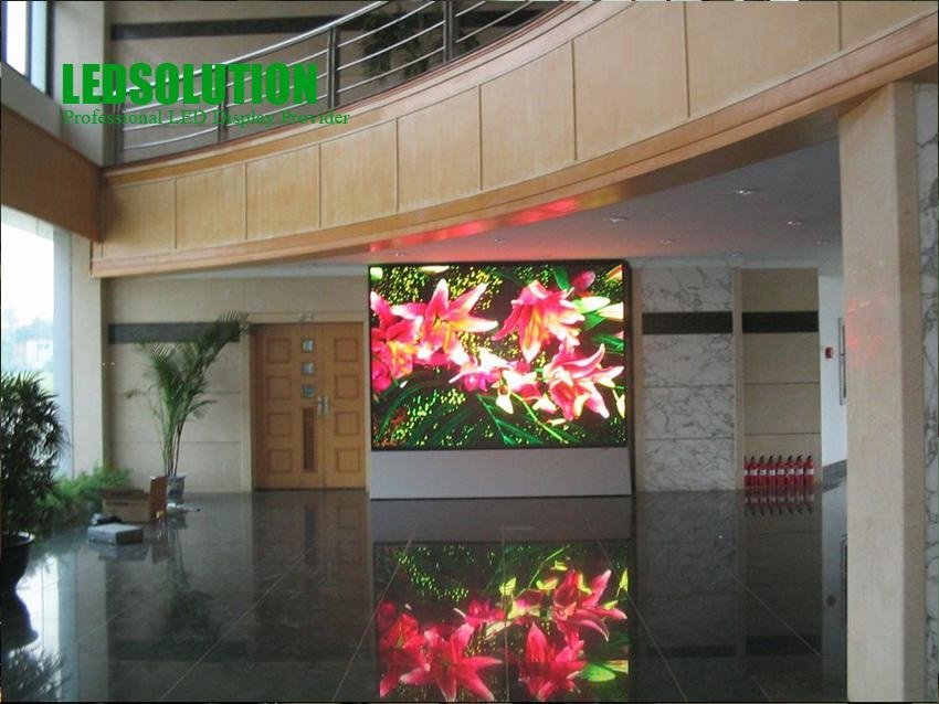 LEDSolution 10mm Permanent Indoor SMD LED Panel 2