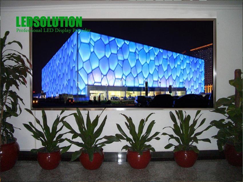 LEDSolution 10mm Permanent Indoor SMD LED Panel 3