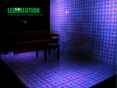 LEDSolution 18.75mm Dance Floor SMD LED Panel