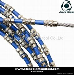 Stone Diamond Cutting Wire (SW02)