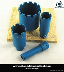 English Drill and Construction Bits