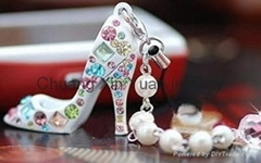 Shoes,Sport series,Christmas series Cellphone strap