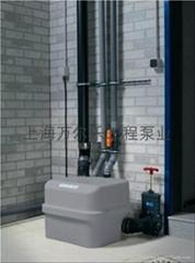 法國SFA污水提升器升利全能