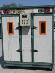 桑海小康全自動箱式烘乾房
