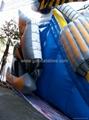 大型充气滑梯 4
