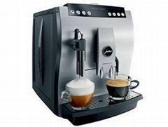 优瑞JURA IMPRESSA Z5第2代全自动咖啡机