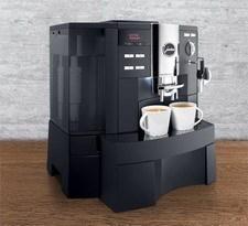优瑞XS90 全自动咖啡机
