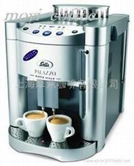 瑞士索利斯 Palazzo 全自动咖啡机