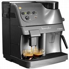 维也纳全自动咖啡机