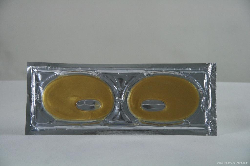 crystal collagen eye mask 1