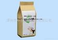 300g moistureproof kraft flow tea
