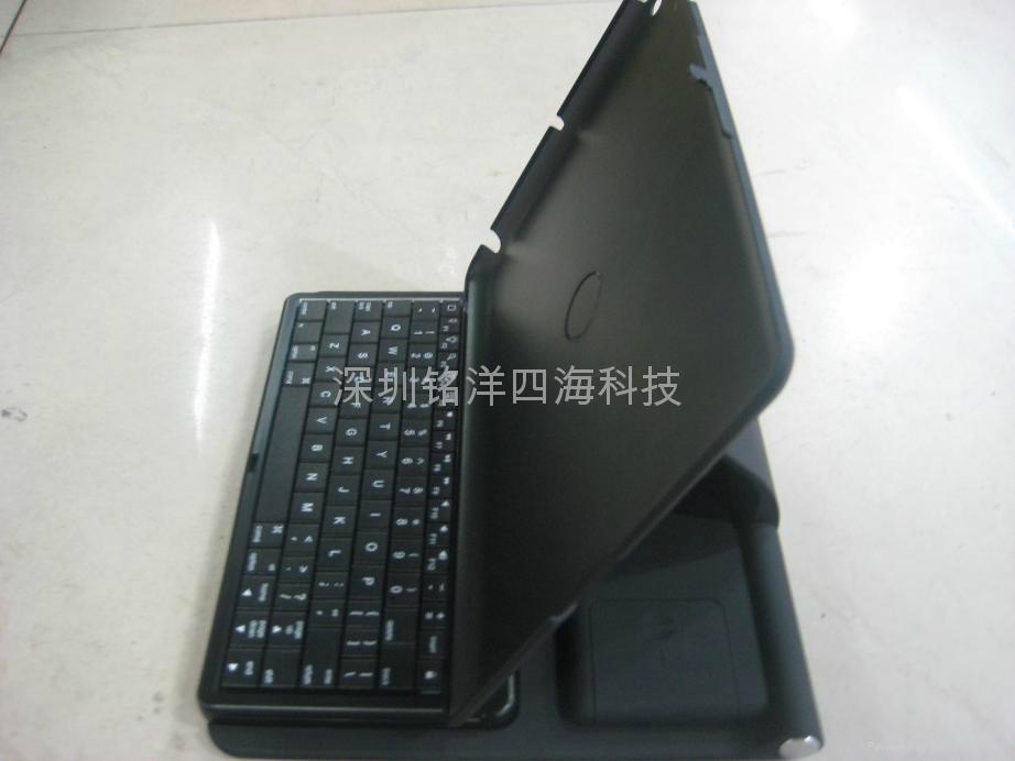 ipad2蓝牙键盘 2