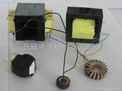 超声波清洗机20KV变压器套件