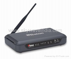 150M Wireless-N Router