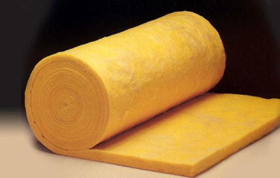 Roof insulation fiberglass wool blanket gootren china for Fiberglass blowing wool insulation