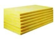 Sound Insulation Glass Wool board for Buildings