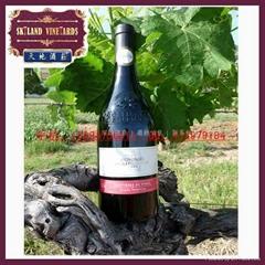 法国红酒柏露枫丹2009窖藏经典葡萄酒