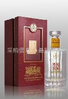 白酒五粮液彰显尊贵系(精品)500ml