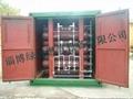 長期供應優質天然氣專用CNG瓶組 1