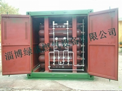 長期供應優質天然氣專用CNG瓶組