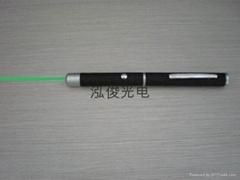 激光笔(绿\红) 指星笔