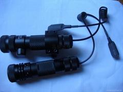 HJ-02激光瞄准器(红\绿)