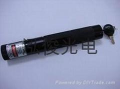 激光手电筒(绿\红)