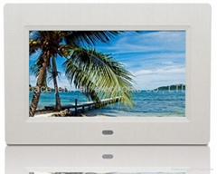 "7"" Multi-function Digital photo frame"