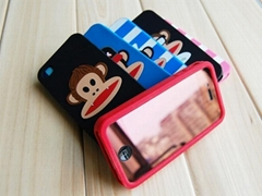 IPOD silicon cases