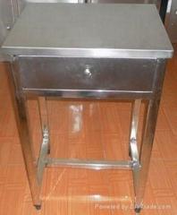 天津不鏽鋼工具櫃