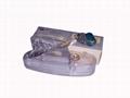 Stainless steel derma roller