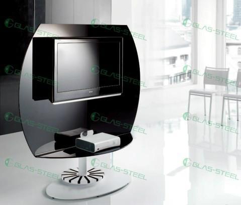 fernseh rack glas affordable beautiful full size of tv mobel schwarz glas glass concept mid. Black Bedroom Furniture Sets. Home Design Ideas
