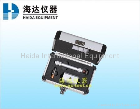 Toy test machine sharp point tester  HD418  Haida (China