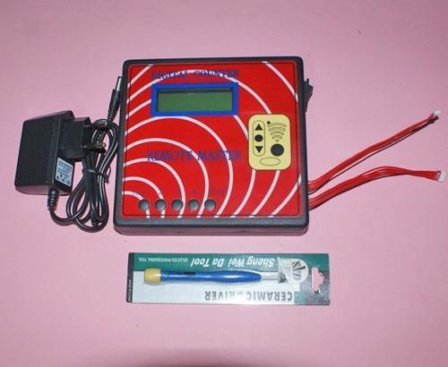 第十代遙控器拷貝機 1