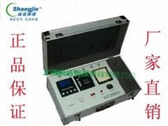 上海尚潔甲醛檢測儀器甲醛測試儀